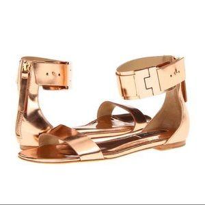 Rachel Zoe Pink Gladys sandal